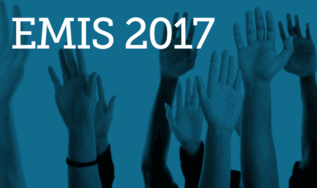 Logo EMIS 2017, Source: ESTICOM